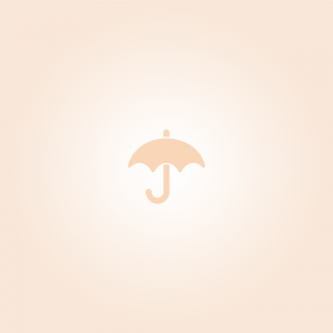 Umbrella-Orange
