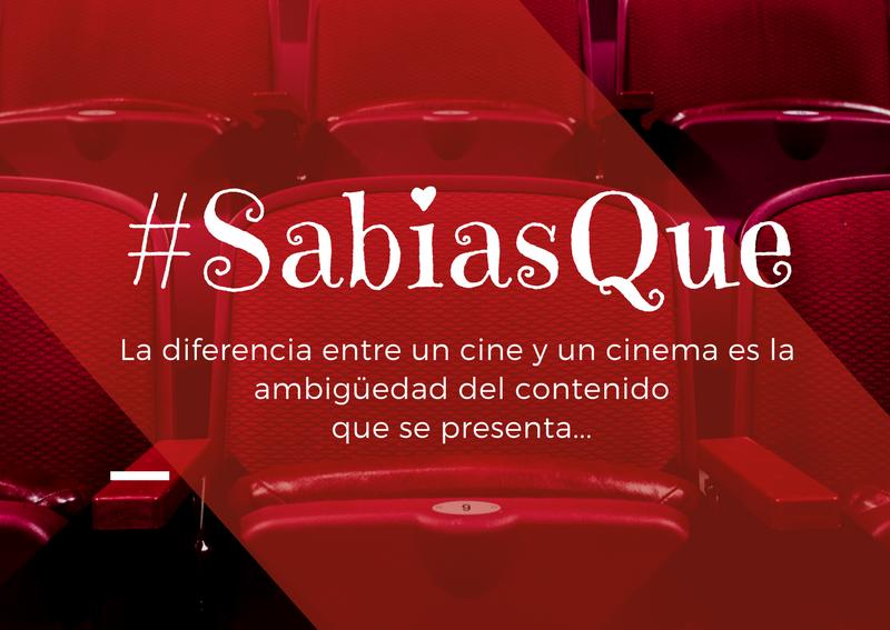 cine, cinema, diferencia, contenido, Bogotá, Colombia, La Távola Santa