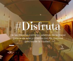 calidad, precios, mejores, entretenimiento, comida, Bogotá, Colombia, La Távola Santa
